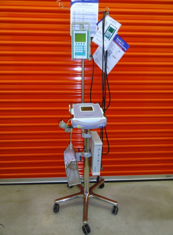 Abiomed Impella Mobile Console