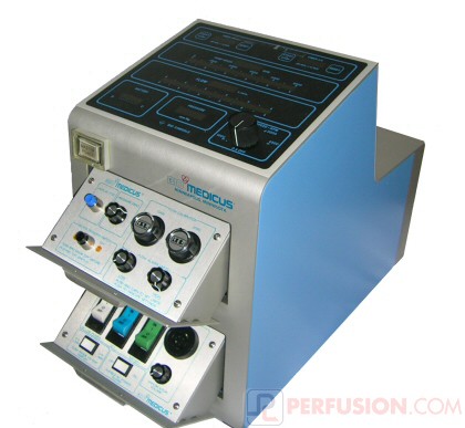 Biomedicus 540 Centrifugal Pump