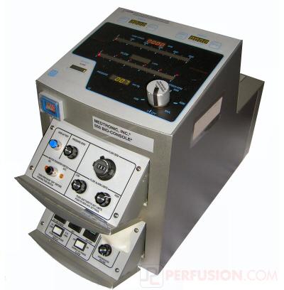Biomedicus 550 Centrifugal Pump
