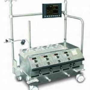 Cobe Century Heart Lung Machine