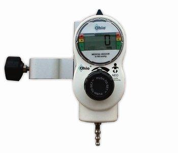 Digital (VAVD) Vacuum Regulator (0-100mmHg)