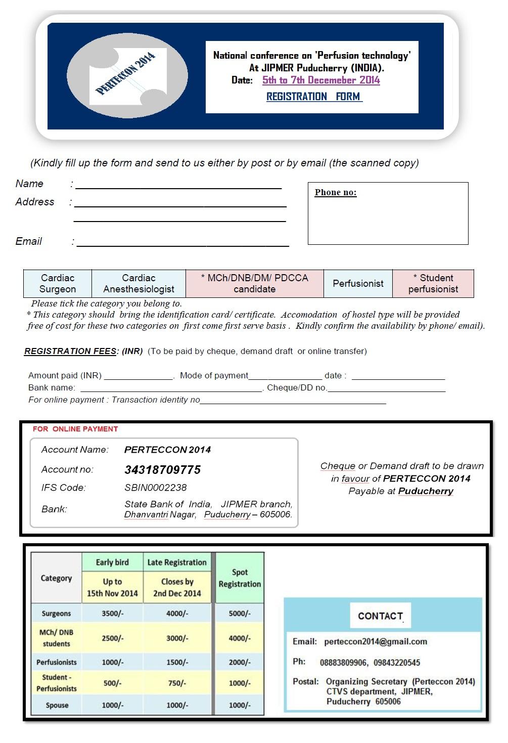4. Registration form Perteccon 2014