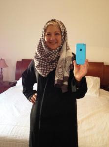 JJ in Saudi